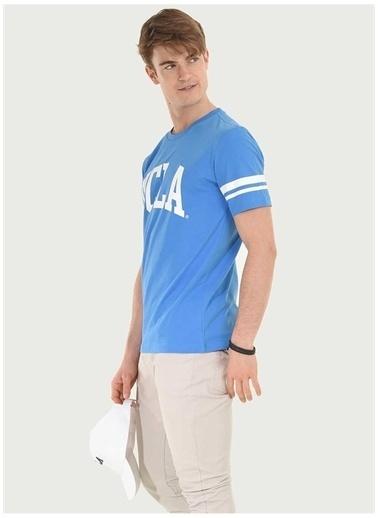 UCLA Tişört Mavi